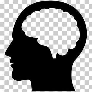 Human Brain Human Head Computer Icons PNG