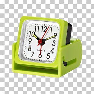 Alarm Clocks Travel Bedside Tables Quartz Clock PNG