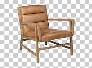 Eames Lounge Chair Wood Upholstery Living Room PNG
