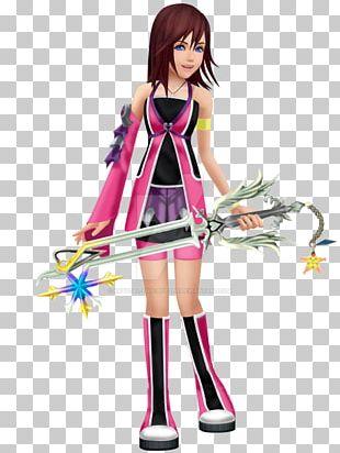 Kingdom Hearts III Kingdom Hearts HD 1.5 Remix Kairi Organization XIII PNG