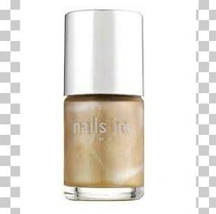 Nails Inc Nail Polish Nails Inc. Lacquer PNG