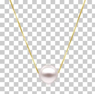 Pearl Necklace Charms & Pendants Jewellery PNG
