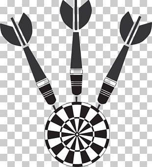 Darts Cricket Game Stock Photography Bullseye PNG