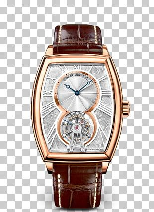 Breguet Automatic Watch Complication Tourbillon PNG