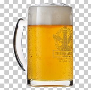 Lager Beer Pilsner Ale Pint Glass PNG