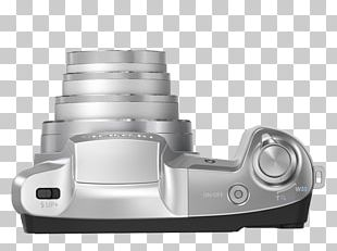 Camera Lens Point-and-shoot Camera Olympus Zoom Lens PNG