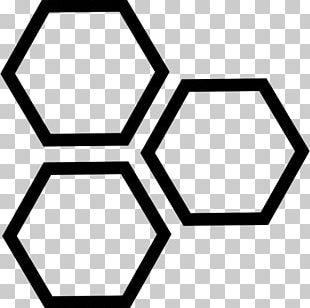 Honeycomb Hexagon PNG