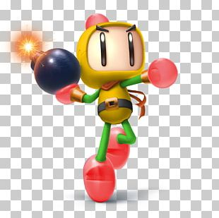 Super Bomberman R Bomberman 64: The Second Attack Nintendo Switch Super Smash Bros. Ultimate Super Smash Bros. For Nintendo 3DS And Wii U PNG