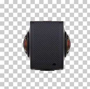 Camera Lens Video Cameras Panorama Omnidirectional Camera PNG