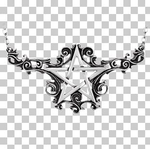 Earring Necklace Charms & Pendants Jewellery Alchemy Gothic PNG