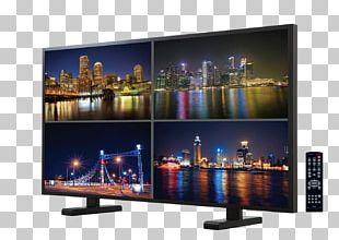 LCD Television Computer Monitors LED-backlit LCD Display Advertising PNG