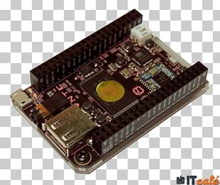 Microcontroller Computer Hardware TV Tuner Cards & Adapters ROM PNG