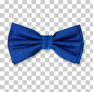 Bow Tie Necktie Blue Braces Scarf PNG