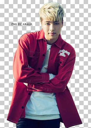Koo Jun-hoe IKON MY TYPE K-pop WELCOME BACK PNG