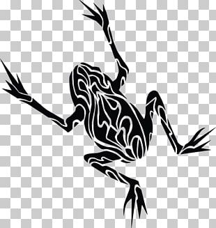 Sleeve Tattoo Frog Tattoo Artist Black-and-gray PNG