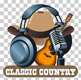Country Music Radio PNG Images, Country Music Radio Clipart