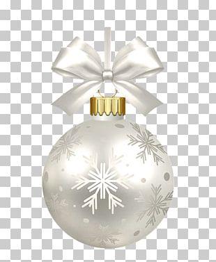 Christmas Ornament Christmas Decoration Bombka Christmas Tree PNG