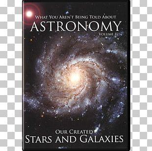 Spiral Galaxy Astronomy Pinwheel Galaxy PNG