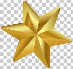 Star Of Bethlehem Christmas Ornament PNG