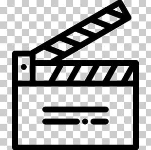 Clapperboard Video Cameras Cinematography Video Player PNG