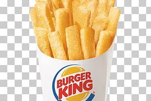 French Fries BK Chicken Fries Whopper Hamburger Burger King PNG