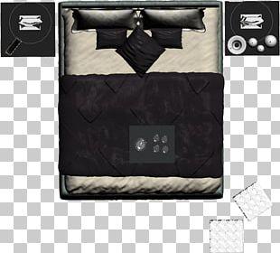 Bedroom Mattress PNG