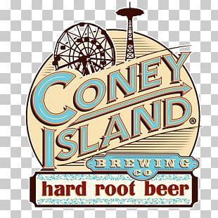Coney Island Brewery Beer Lager Distilled Beverage PNG