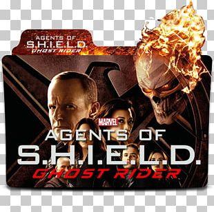 Daisy Johnson Johnny Blaze Agents Of S.H.I.E.L.D. PNG