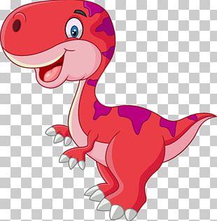 Tyrannosaurus Dinosaur Drawing PNG