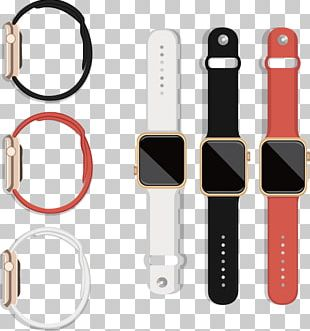 Smartwatch Clothing Accessories PNG