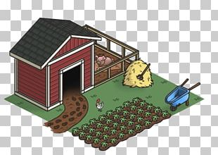 House Isometric Projection Farm Drawing Isometric Graphics In Video Games And Pixel Art PNG