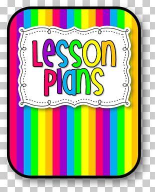 Lesson Plan Teacher Education Student PNG