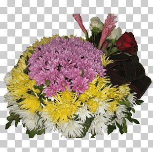 Cut Flowers Floral Design Wreath Flower Bouquet PNG