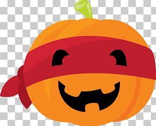 Jack-o'-lantern Halloween PNG