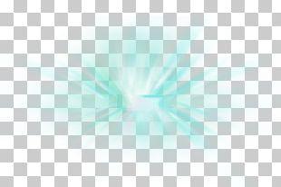 Light Blue Sky Turquoise Desktop PNG
