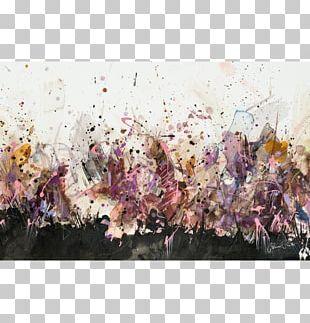 Watercolor Painting Acrylic Paint Desktop PNG