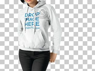 Hoodie T-shirt Clothing Crew Neck PNG