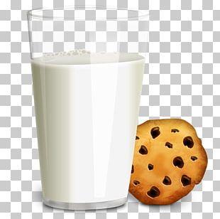 Baked Milk Cream Biscuits PNG
