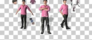 Computer Animation 3D Computer Graphics Drawing Character Animation PNG