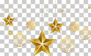 Christmas Ornament Star Of Bethlehem Christmas Tree PNG
