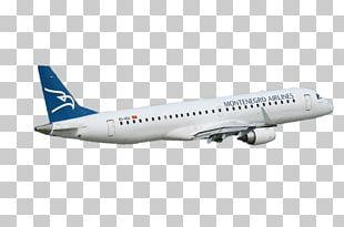 Airplane Airbus Aircraft Boeing C-40 Clipper Air Travel PNG