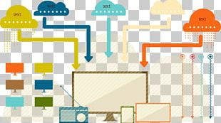 Infographic Chart Diagram Information PNG