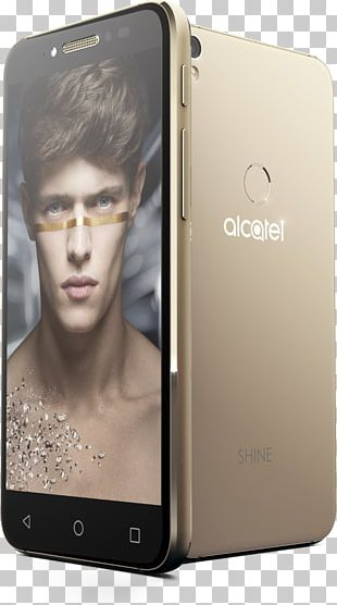 Alcatel Mobile Smartphone LTE Android Subscriber Identity Module PNG