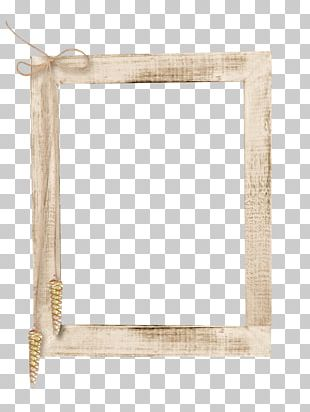 Frames Mirror Photography Ivory PNG