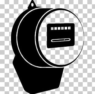 Electricity Meter Energy Computer Icons Net Metering PNG