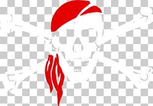 Logo Piracy Royaltyfree PNG