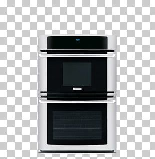 Convection Oven Electrolux Home Appliance Microwave Ovens PNG
