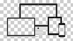 Laptop Responsive Web Design Computer Monitors Tablet Computers Handheld Devices PNG