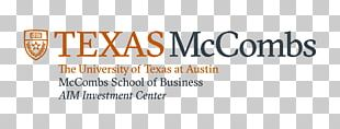 McCombs School Of Business Business School Master Of Business Administration University PNG