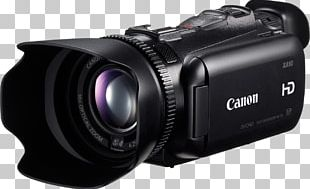 Canon Powershot G10 Video Camera High-definition Video Camcorder PNG